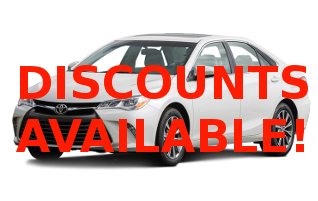 Business & Group Discounts